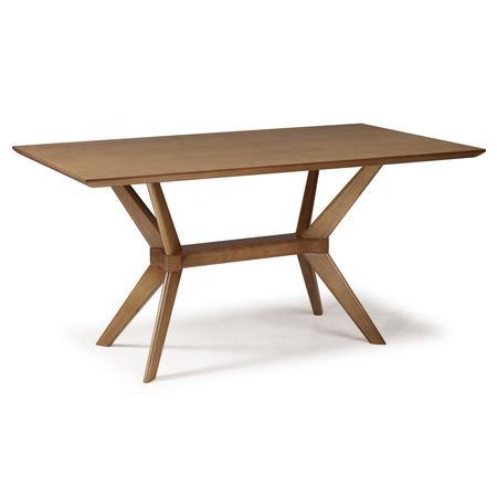 Mesa jantar madrid laca branca off white vidro - Mesas a medida madrid ...